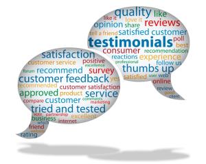 Capture Customer Reviews Albany NY